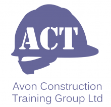 Avon Construction Training Group logo