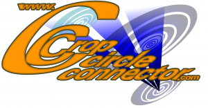 The Crop Circle Connector logo