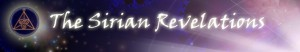 The Sirian Revelations logo